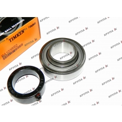 Підшипник 1302725C91 кульковий варіатора вентилятора очищення 84330044