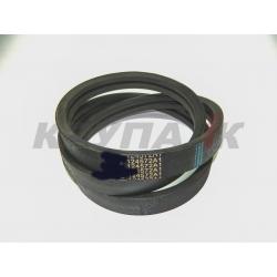 Ремінь 2366 приводу ГСТ ,  708176  (2413 мм.)