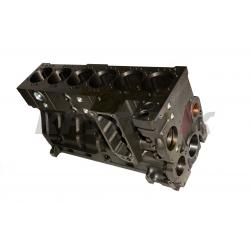 Блок двигуна на 2 термостата 6CTA8.3-C240 87448718, J928964, 3928964, 3968732