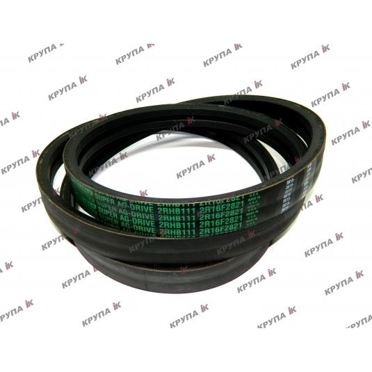 Ремінь подрібнювача 110-11/16 inch (2812 mm) 87564450