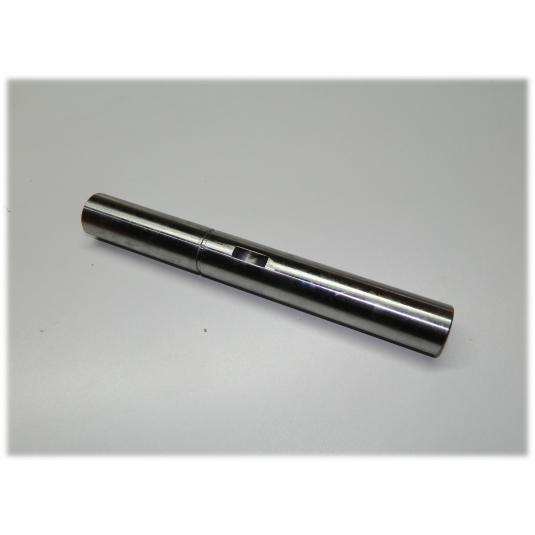 Вал шківів варіатора вентилятора очищення