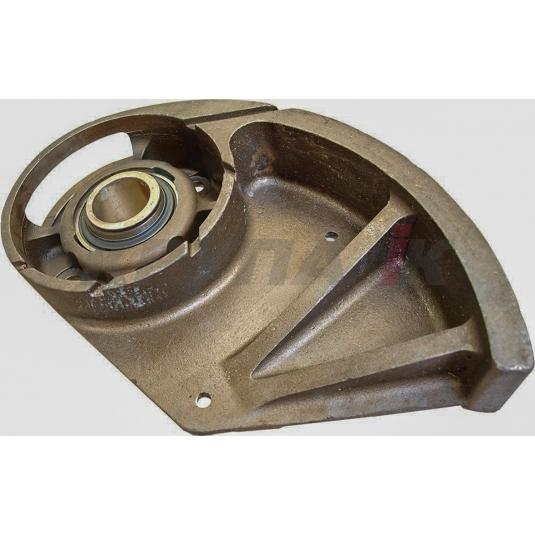 Корпус кріплення підшипника ротора 253439A3 >> 1309076C1 >> 293431A3