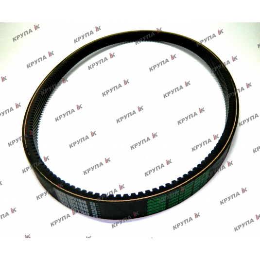 Ремень 72-3 / 4in.2366-2388 Вариаторные вентилятора очистки (1855 мм.)