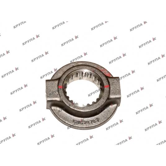 Ступица в кулак перевода оборотов ротора 2166-2388 в