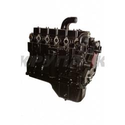 Двигун базовий 8940-2388 стар на 2 термостата