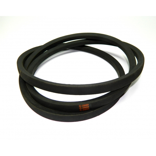 Ремень привода МКШ жатки 1030 B506234 (2800 мм.)