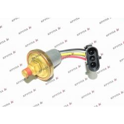 Датчик тиску масла в двигуні 2166-2388