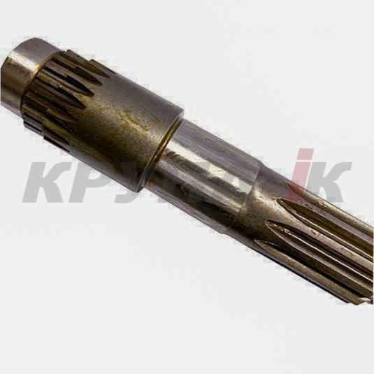 Вал привода трубы наклонной камеры (на 4-н.) AFX8010