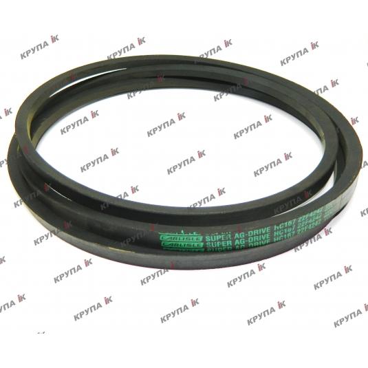 Ремень привода рапсового приставки BESO (MF) (4200мм), Z30881