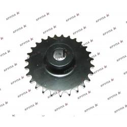 Зірочка 27Т. приводу колосового елеватора 1979808C1