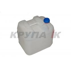 Каністра пластикова 30л