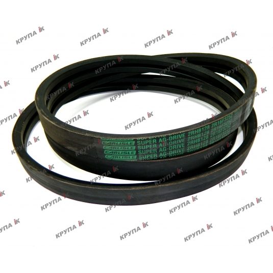Ремень 8010-9240 привода выгрузки бункера (2RHB-3254мм.)   87546479