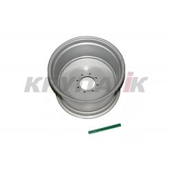 Диск колеса сталевий задній (15x24// 480/70-R24) 87458833