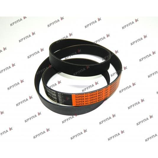 Ремень 2166-2388 привода помпы (1550 мм.) A77938, 4899178, 5802350476