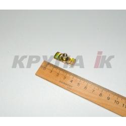 Гайка 1/4 inch NC крепления глазка 127550, 84315756