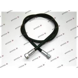 Шланг гідравлічниий рульового циліндра 1956mm (77in)