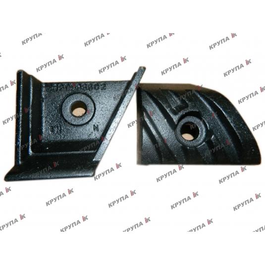 Бич ротора малый (стандартный) без шипа 1309336C1, 84164540