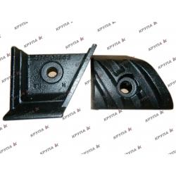 Бич ротора малий (стандартний) без шипа 1309336C1, 84164540